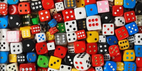 """Didelės rizikos strategija tarp """"Sic Bo"""" žaidėjų"""