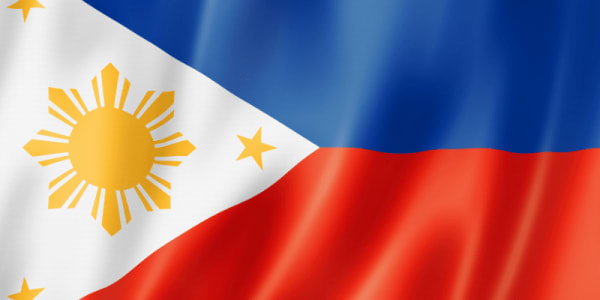 Lošimas Filipinuose skatinamas prezidento